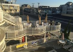 Coliseum Ocean Resort - Wildwood Crest