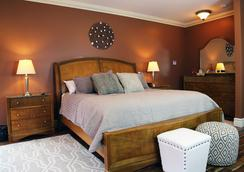 Worthington Place Luxury Accommodations - Bedford - Schlafzimmer