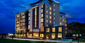 DoubleTree by Hilton Hotel Istanbul - Tuzla - Güzelyali