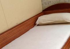 中央線賓館 - 孟買 - 臥室
