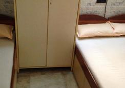 Centralline Guest House - Mumbai - Bedroom