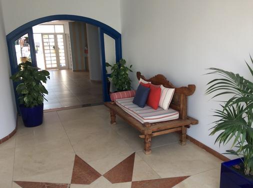 Apartamentos Panorama Adults Only - Puerto del Carmen - Rakennus
