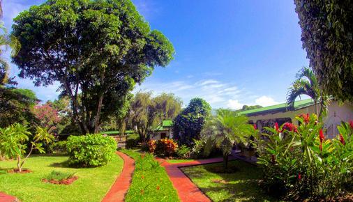 Hotel La Rosa de America - Alajuela - Outdoor view