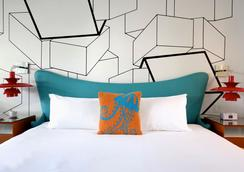 The Vagabond Hotel - Miami - Phòng ngủ