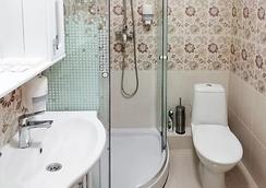 Maryin Ostrov Health Resort - Chemal - Bathroom