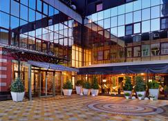 Hotel Residence - Rostov trên sông Đông - Toà nhà