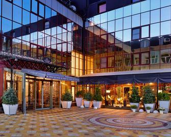 Hotel Residence - Ростов-на-Дону - Building