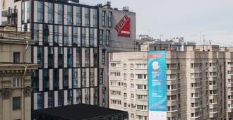 佛提蔻公寓酒店 - 聖彼得堡 - 聖彼得堡 - 建築