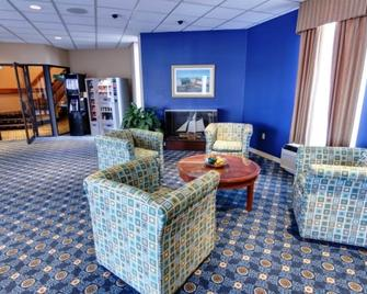 Seaport Inn & Marina - Fairhaven - Lobby