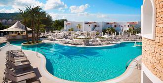 Insotel Tarida Beach Sensatori Resort - San Jose - Bể bơi