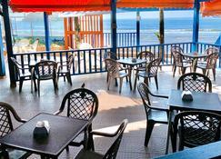 烏巴圖巴卡里曼旅館 - 烏貝蘭迪亞 - 烏巴圖巴 - 住宿便利設施