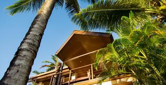 Fatumaru Lodge Port Vila - Port Vila - Building