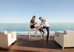 Amare Beach Hotel Marbella- Adults Only - Marbella - Rooftop