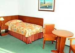 Hotel Gromada Warszawa Centrum - Varsova - Makuuhuone