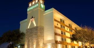 Wyndham Garden Hotel - Austin - Остин - Здание