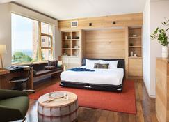 Hotel Vermont - Burlington - Bedroom