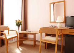 帕里斯酒店 - Marianske Lazne/瑪麗亞安斯基 - 客房設備