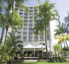 DoubleTree by Hilton Darwin