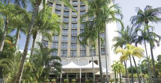 DoubleTree by Hilton Darwin - Darwin - Edificio