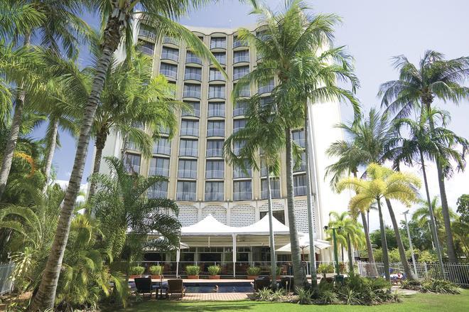 DoubleTree by Hilton Darwin - Darwin - Gebäude