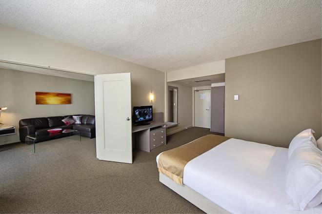 DoubleTree by Hilton Darwin - Darwin - Schlafzimmer