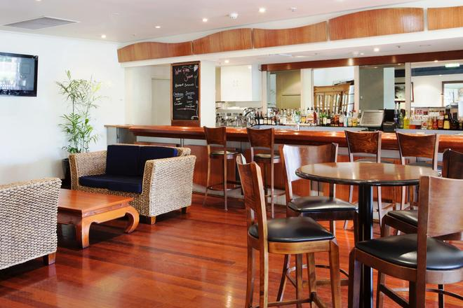 DoubleTree by Hilton Darwin - Darwin - Bar