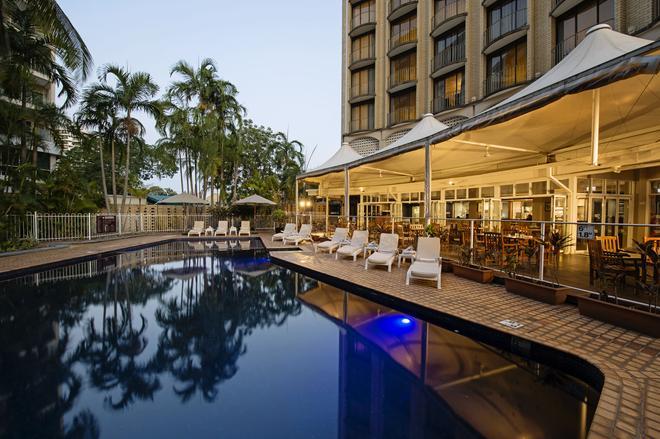 DoubleTree by Hilton Darwin - Darwin - Pool