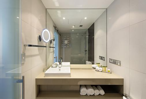DoubleTree by Hilton Darwin - Darwin - Bathroom