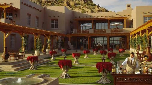 Four Seasons Resort Scottsdale At Troon North - Scottsdale - Banquet hall