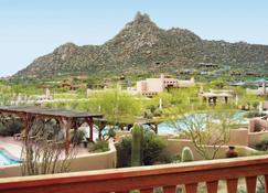 Four Seasons Resort Scottsdale at Troon North - Scottsdale - Edifício