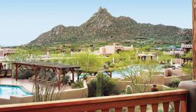 Four Seasons Resort Scottsdale at Troon North - Scottsdale - Κτίριο