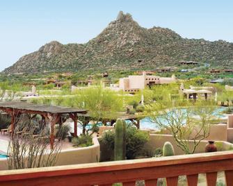 Four Seasons Resort Scottsdale at Troon North - Scottsdale - Building