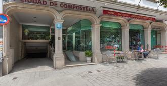 Hotel Ciudad De Compostela - Santiago de Compostela
