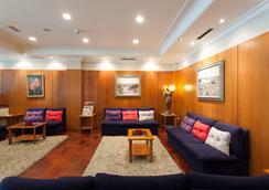 Hotel Ciudad De Compostela - Santiago de Compostela - Lounge