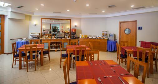 Hotel Ciudad De Compostela - Santiago de Compostela - Food