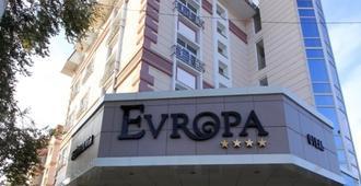 Evropa Hotel - Bishkek
