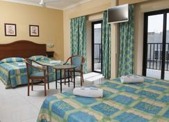 Euro Club Hotel - Bugibba - Sypialnia