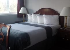 Beluga Lake Lodge - Homer - Habitación