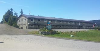 Beluga Lake Lodge - Homer