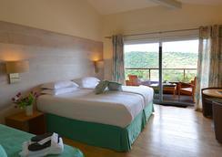 Hôtel Alivi di Santa Giulia - Porto-Vecchio - Bedroom
