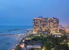 힐튼 텔 아비브 호텔 - 텔아비브 - 건물