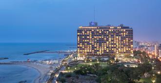 Hilton Tel Aviv - เทลอาวี