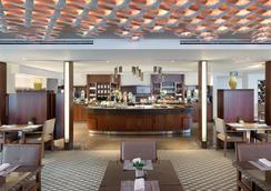 特拉維夫希爾頓酒店 - 特拉維夫 - 特拉維夫 - 休閒室