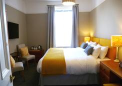 The Parisi Hotel - York - Bedroom