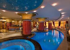 Titanic Mardan Palace - Antalya - Spa