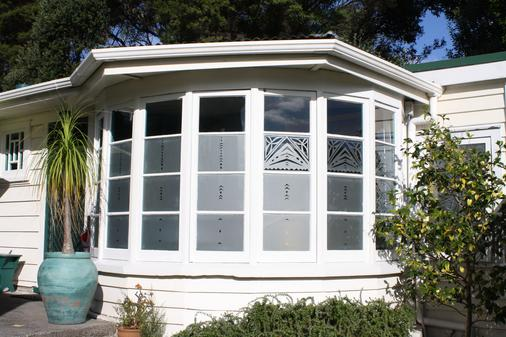 The Great Ponsonby Arthotel - Auckland - Rakennus