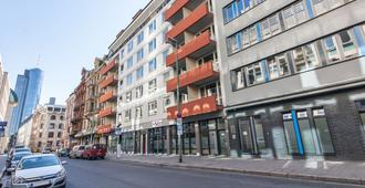 Hotel City Stay Frankfurt Hauptbahnhof - Φρανκφούρτη - Κτίριο