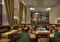 Boutique Hotel Seven Days - Prague - Restaurant