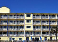 Jade Tree Cove by Capital Vacations - Myrtle Beach - Edificio