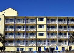 Jade Tree Cove by Capital Vacations - Myrtle Beach - Gebäude
